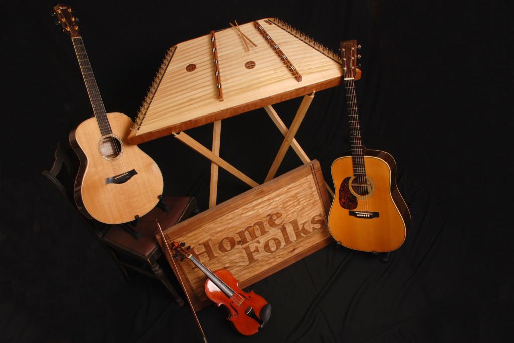 Instruments-upshot good